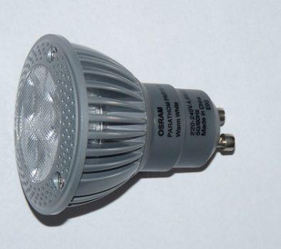 éclairage led design