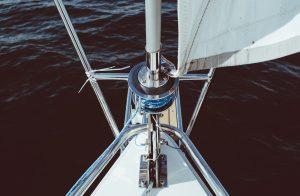 eau douce à bord
